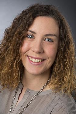 Yvonne Alberring